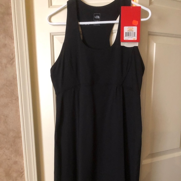 The North Face Dresses & Skirts - T-Back Summer Dress